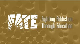 Fate - Fighting Addiction Through Education