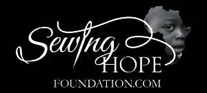 Swing hope white logo